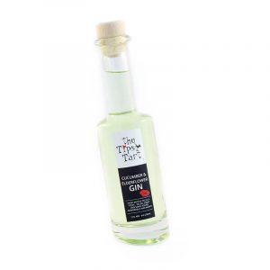 Cucumber & Elderflower Gin