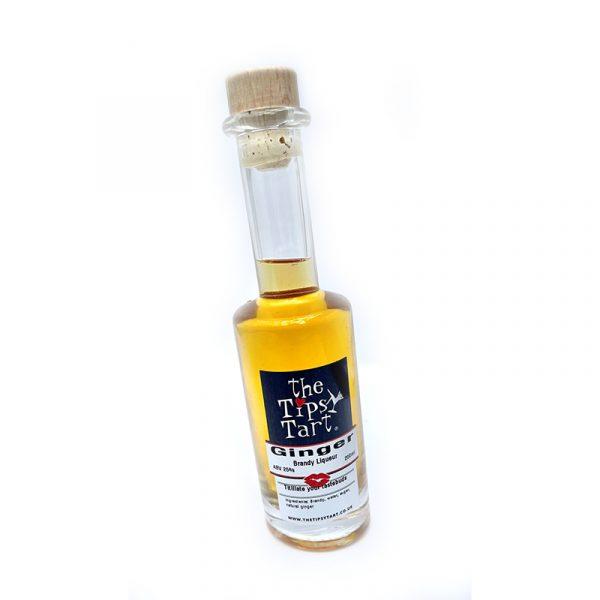 Ginger Brandy Liquor