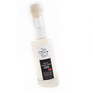 Pear & Elderflower Gin