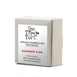 Raspberry & Gin Shampoo